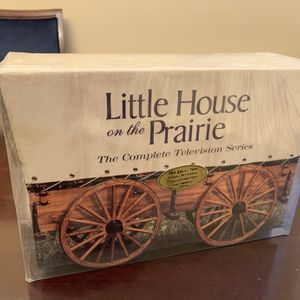 Little House On The Prairie - Complete Series - Brand New for Sale in Sugar Land, TX