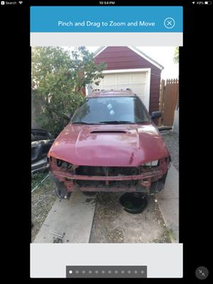 1997 Subaru Legacy Outback parts for Sale in Sandy, UT
