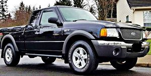 ֆ12OO Ford Ranger 4WD for Sale in Riverside, CA