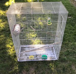 Bird cages for Sale in Escondido, CA
