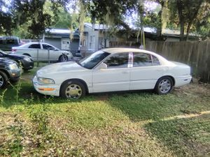 1998 Buick park ave/Will trade 4 rv camper for Sale in Winter Haven, FL