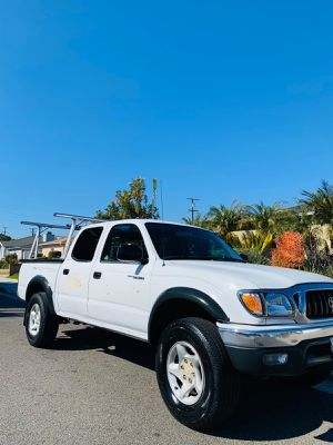 Toyota Tacoma PreRunner 2002 for Sale in South Gate, CA