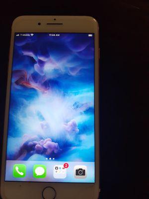 iPhone 7 plus 32 GB for Tmobile or Metro for Sale in Orlando, FL
