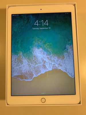 9.7 inch Apple iPad Air 2 16 GB for Sale in Greenwich, CT