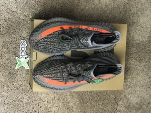 "Adidas Yeezy Boost 350 V2 ""Beluga"" 8.5 for Sale in Austell, GA"