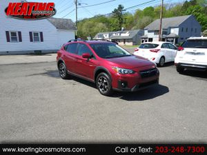 2018 Subaru Crosstrek for Sale in Hamden, CT