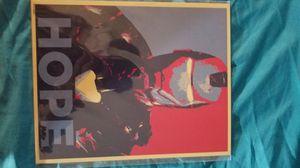 "Marvel Disney Iron Man Hope 8""x10"" art print for Sale in Grand Prairie, TX"