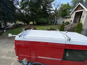Ladder roof rack by Prime Design for Sale in Hillsboro, OR