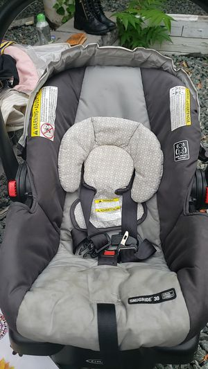 graco car seat for Sale in Salem, MA