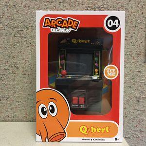 Q*bert arcade classics game for Sale in Tamarac, FL