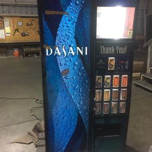 Vending Machine for Sale in Douglasville, GA