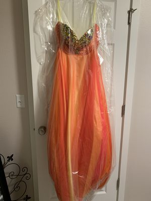 Prom dress for Sale in Hillsboro, OR
