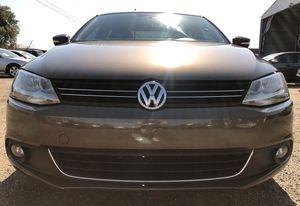 2012 Volkswagen Jetta SEL premium for Sale in Orlando, FL