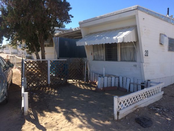 four bedroom mobile home for sale in barstow ca  offerup