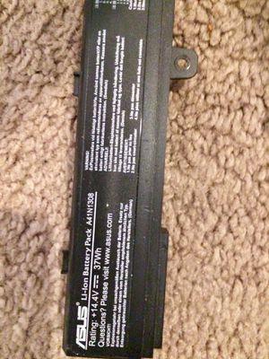 ASUS laptop battery for Sale in Sparks, NV
