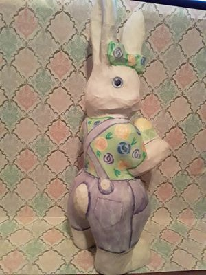 Beautiful Easter bunny! for Sale in Knoxville, TN
