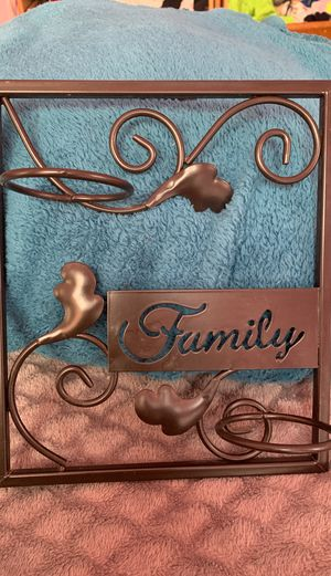 Candle family holder for Sale in Camden, NJ