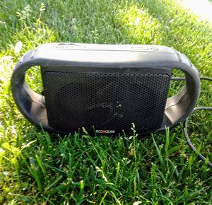Exogear BT speaker for Sale in Fresno, CA