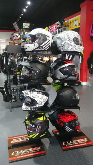 Fly helmets (dot and Snell approved) for Sale in Tampa, FL
