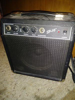 Fender SP 10 for Sale in Wichita, KS