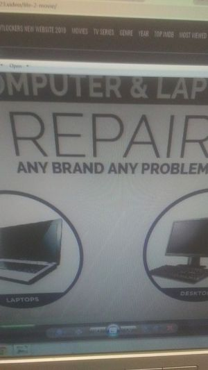 Computer/Laptop Repair and Software for Sale in Savannah, GA