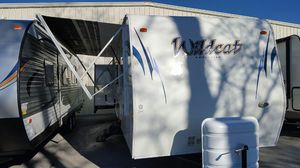 2011 Forest River Wildcat 30BHS Travel Trailer for Sale in York, PA