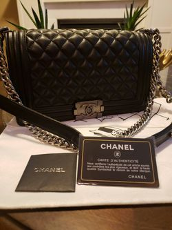 Chanel Le Boy Bag for Sale in Sherwood,  OR