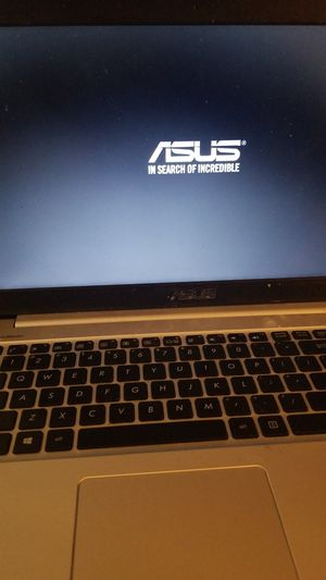 Asus gaming laptop for Sale in Erie, PA