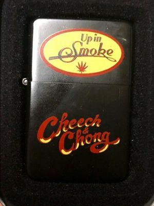 Zippo Cheech & Chong for Sale in Las Vegas, NV
