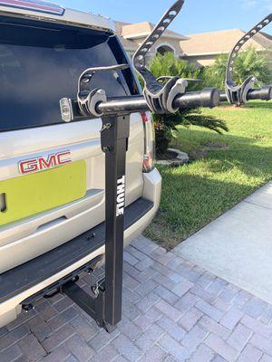Thule bike rack for Sale in Winter Haven, FL