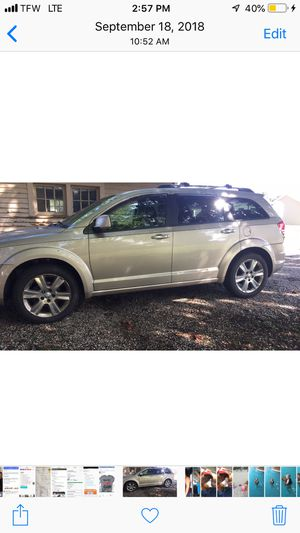 2009 Dodge Journey RT for Sale in Zanesville, OH