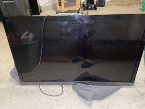 "42"" Sony Bravia flat screen for Sale in Manassas, VA"