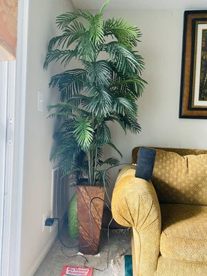 Decorating Artificial plant for Sale in Germantown, MD