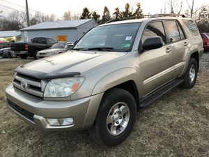 2003 Toyota 4Runner for Sale in Westerville, OH