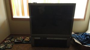Sony 50in big screen for Sale in Brookings, SD