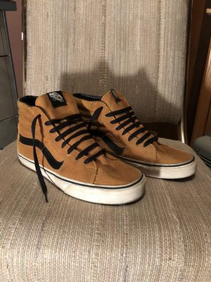 Vans Sk8-Hi Pro (size 7.5 men's, 9 women's) for Sale in Ocala, FL