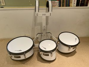 Marching Drum Toms for Sale in Alameda, CA