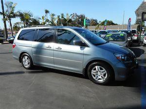 2007 Honda Odyssey for Sale in Orange, CA