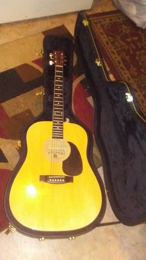 Guitar brand Indiana scout for Sale in Gate City, VA