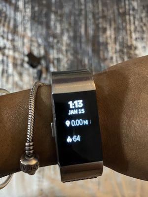 Charge 2 Fitbit smart watch fit tracker for Sale in Fort Lauderdale, FL