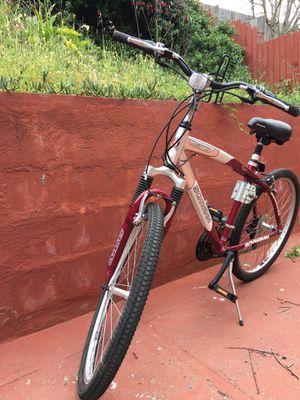 Schwinn Cimarron mountain bike for Sale in Daly City, CA