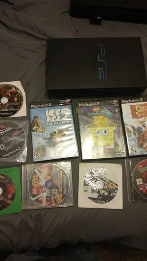 PS2 Bundle for Sale in Pelzer, SC