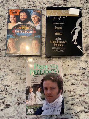 Movies (DVD) for Sale in Greer, SC