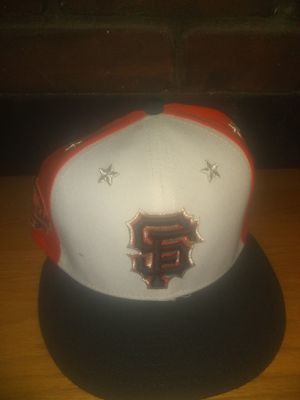 Brand New San Francisco Giant's All-Star Hat for Sale in Lexington, KY