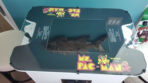 Ms Pac-Man with 60 plus games for Sale in Destin, FL