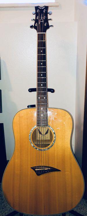 Dean Acoustic Guitar for Sale in Boulder, CO
