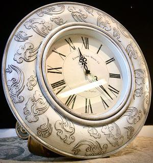 Decorative wall art Clock W17 inch Lbs 1.3 for Sale in Sun Lakes, AZ