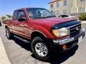 Toyota tacoma pre runner OriginalOwner for Sale in Chula Vista, CA