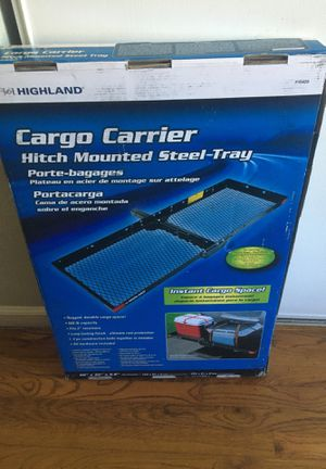 Highland Cargo Carrier for Sale in Richmond, CA