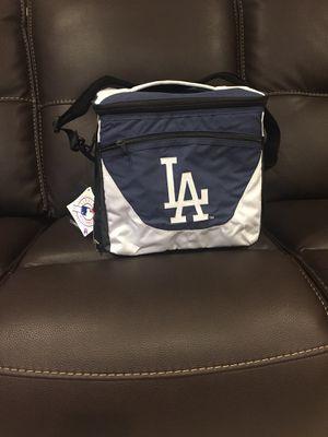 LA Dodger cooler bag for Sale in Norwalk, CA